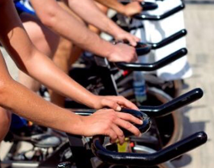 Indoor Cycling (Plus)